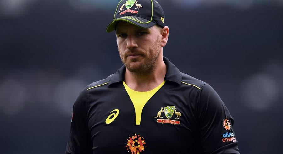 Australia still eyeing ODI tour to England: Finch
