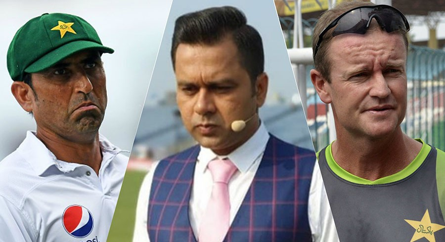 Opened up a can of worms: Chopra on Younis, Flower knife incident