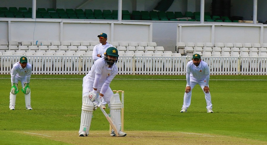 Pakistan team's schedule in Derby ahead of first England Test