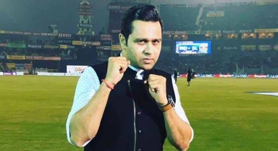 Aakash Chopra includes two Pakistan players in his all-time CPL XI