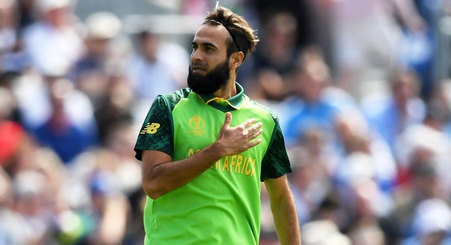 Regret not playing for Pakistan: Imran Tahir