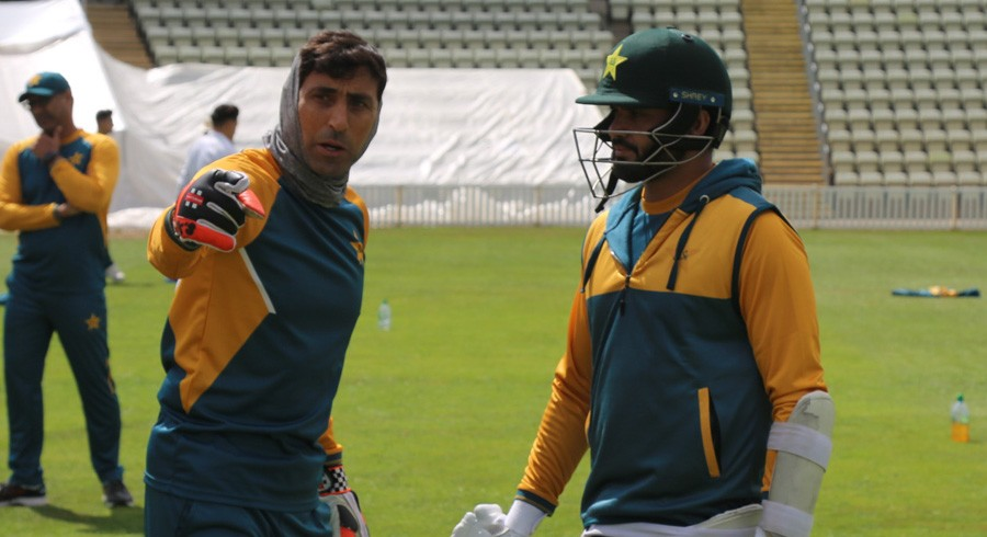Younis opens up on lackluster performance by batsmen during practice matches