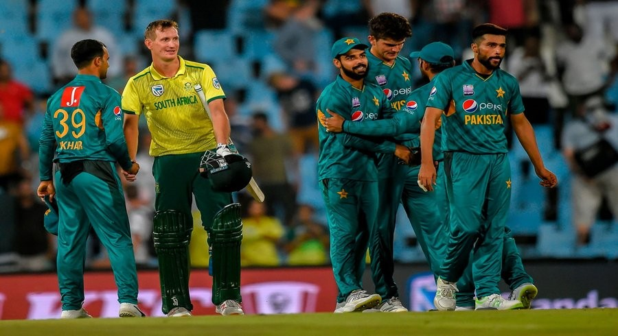 Pakistan tour to South Africa likely to be pushed forward due to IPL