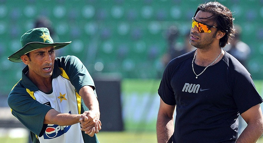Younis Khan has wrongly been made batting coach: Shoaib Akhtar