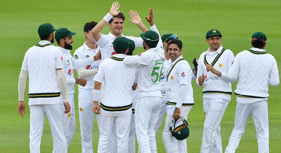 England openers looked like sitting ducks against Shaheen, Abbas: Lloyd