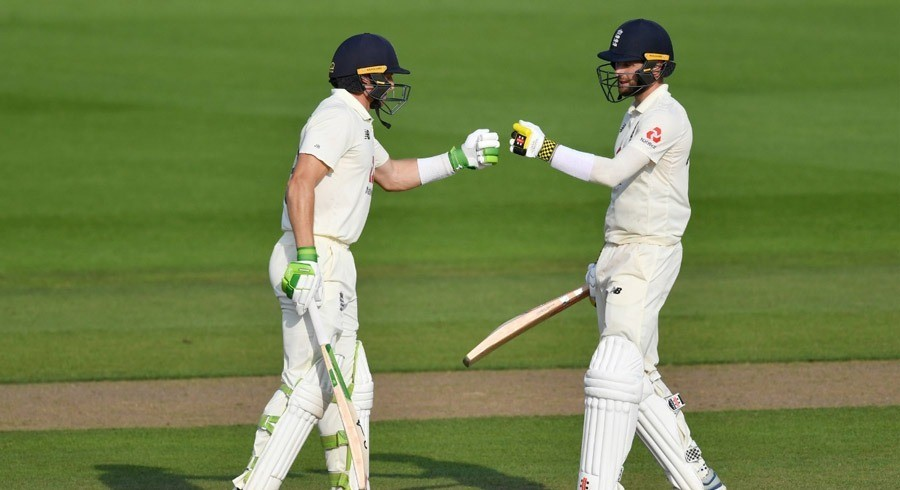 Three things we learned from first Test between England, Pakistan
