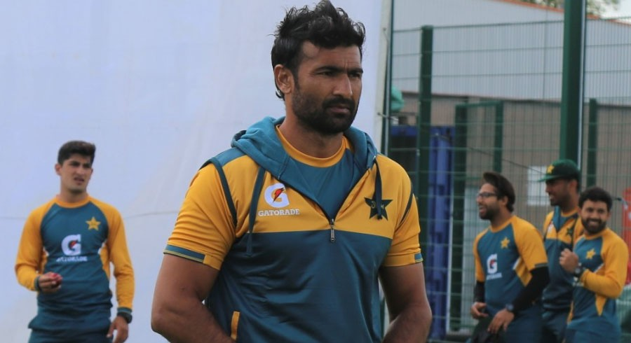 Sohail Khan should replace Naseem Shah in second England Test: Aaqib Javed