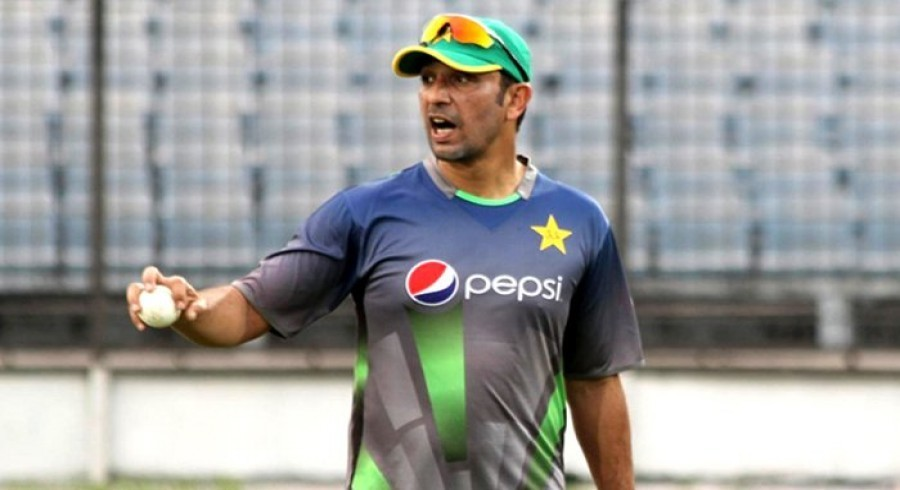 Azhar Mahmood to help England with 'inside information' about Pakistan players