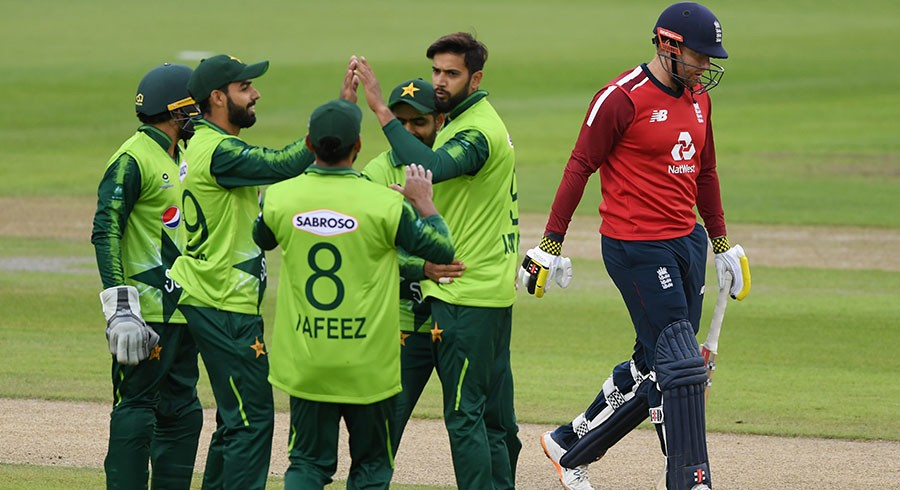 Rain likely to stay away as England face Pakistan in second T20I