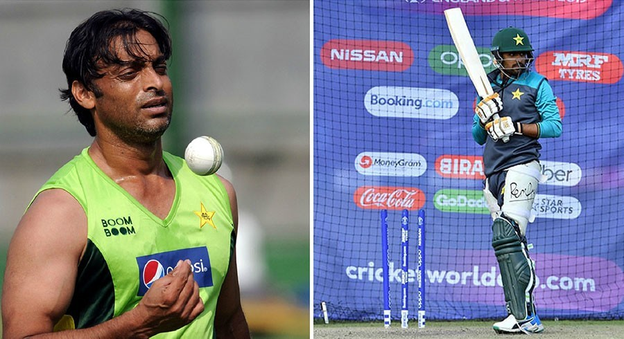 Insecure and lost cow: Shoaib Akhtar on Babar Azam after England T20I loss