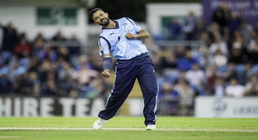 Pakistan-born English cricketer says 'racism' left him close to suicide