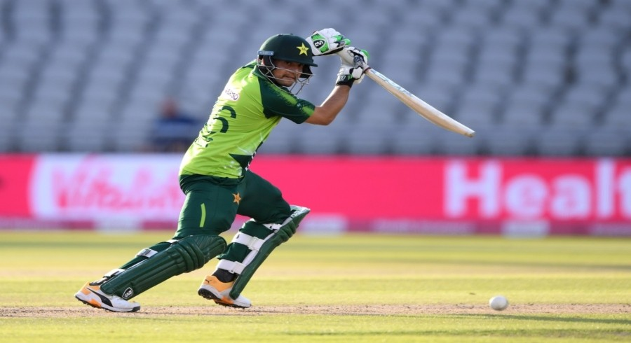 Zaheer Abbas warns against tinkering with Haider Ali's batting position