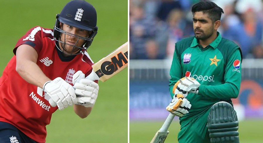 Malan dethrones Babar from top spot in ICC T20I batting rankings