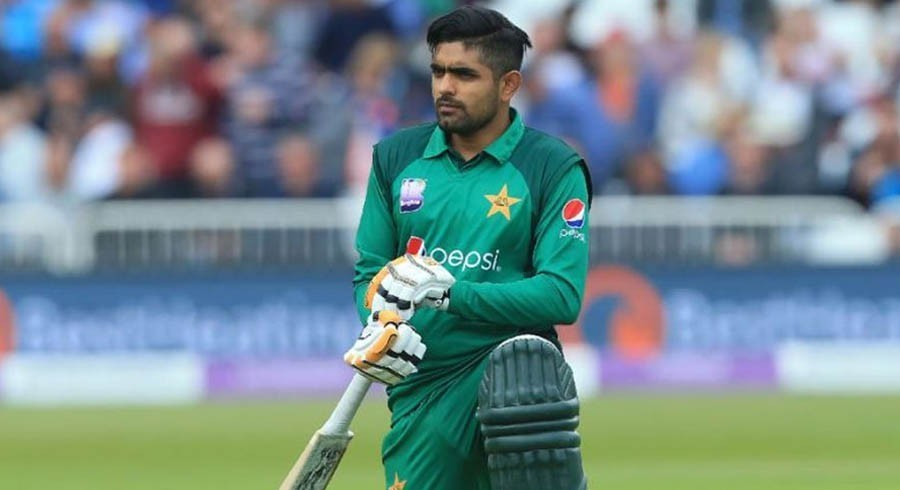 The story behind Babar Azam's remarkable cricket journey