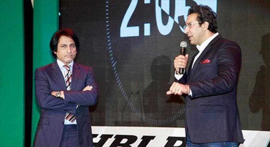 Wasim Akram, Ramiz Raja set for Urdu commentary stint during National T20 Cup