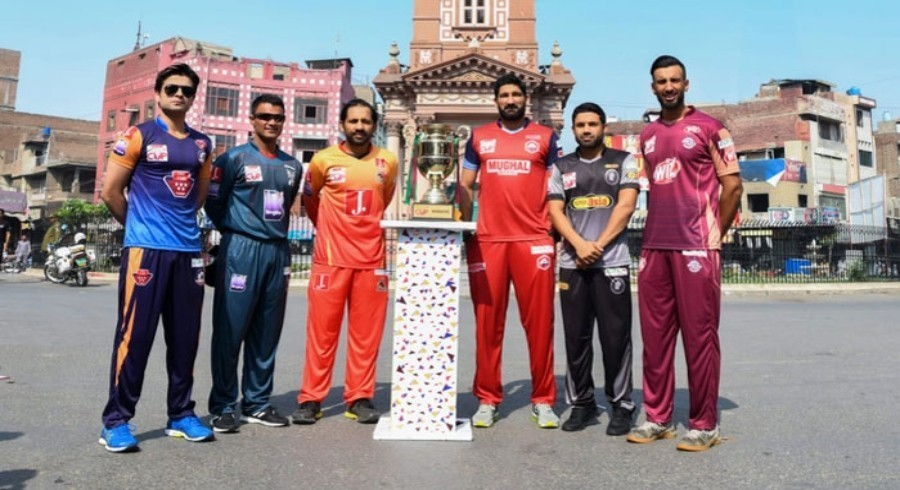 Almost Rs.9 million prize pot for National T20 Cup
