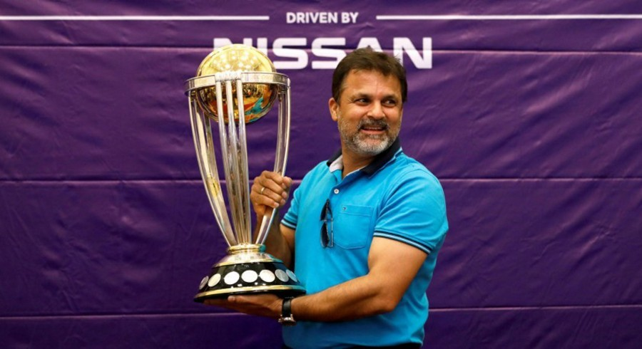 Happy Birthday Moin Khan – The man who dedicated his life to cricket