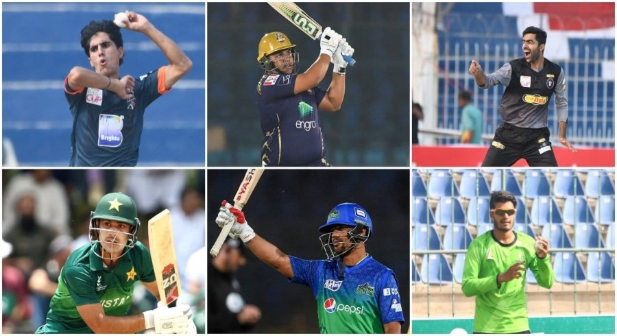 Six players to watch out at the National T20 Cup