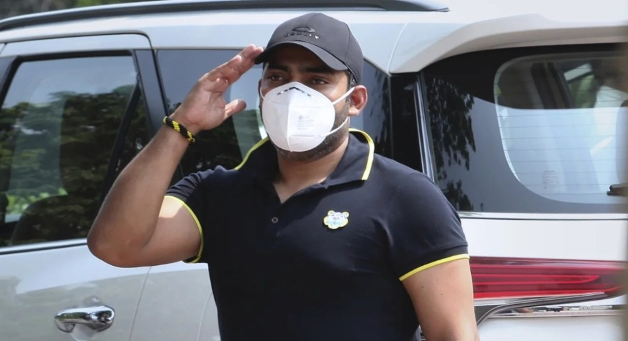 CAS reduces Umar Akmal's 18-month ban to 12-months and imposes a PKR 4.25 million fine