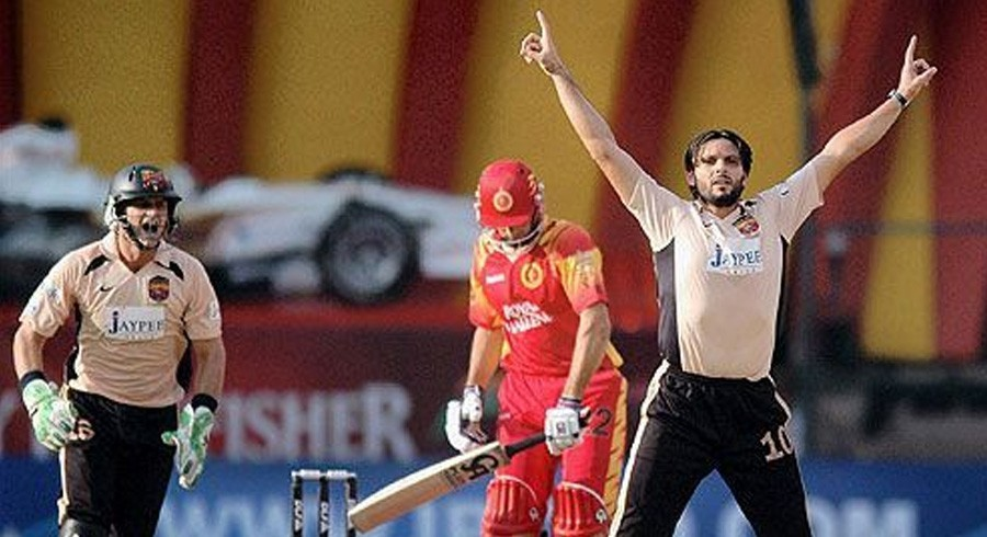 Pakistani players are missing a big opportunity by not playing IPL: Afridi