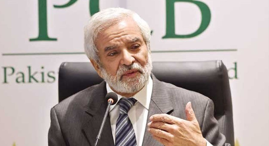 Ehsan Mani faces tough questions in PAC meeting