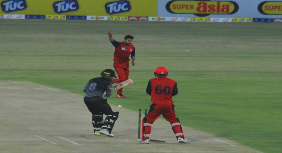 National T20 Cup: Haider, Zeeshan star in Northern's win over Khyber Pakhtunkhwa