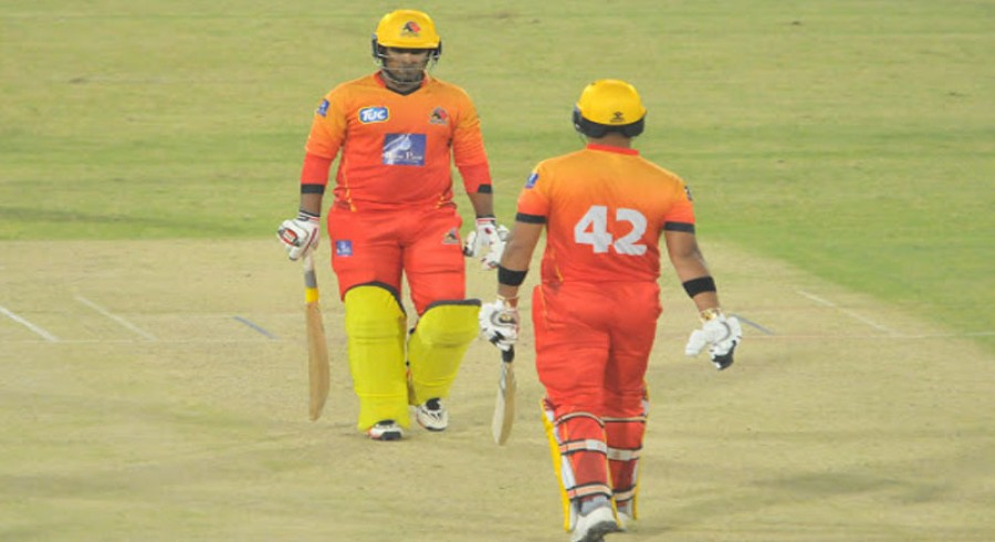 Ramiz Raja criticises poor fitness level of Sharjeel, Azam Khan