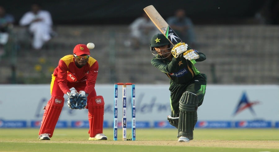 Lahore likely to host Zimbabwe ODIs instead of Multan
