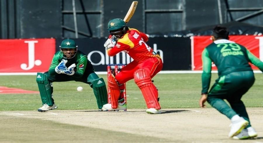 Zimbabwe announce squad for Pakistan tour