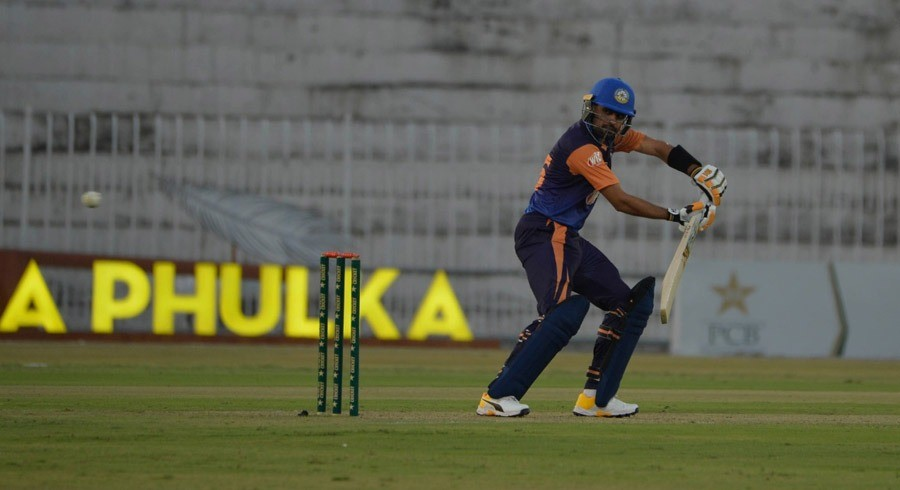 Record-setter Babar Azam helps Central Punjab ease past Balochistan