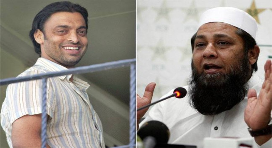 Inzamam, Akhtar take a guess on new chief selector after Misbah resigns