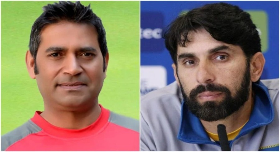 Misbah should have stepped down as head coach, not chief selector: Aaqib
