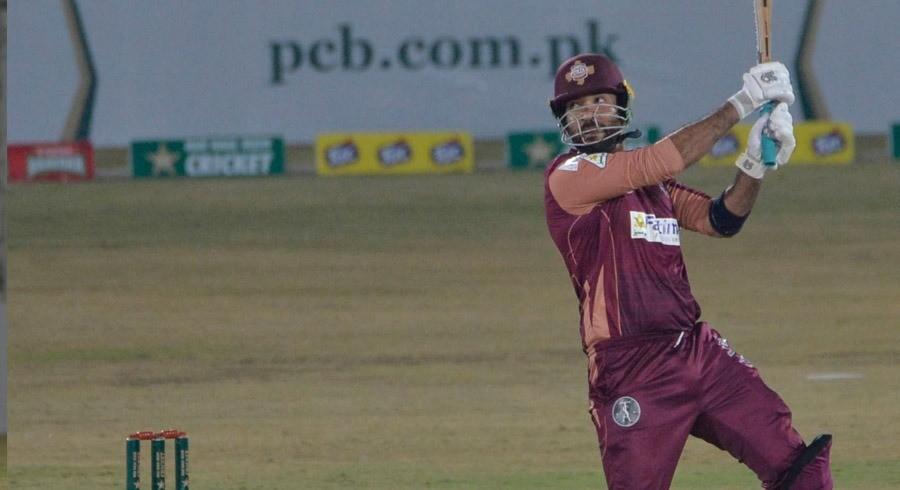Sohaib Maqsood's magical innings helps Southern Punjab qualify for semis