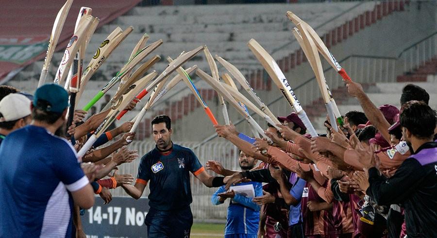 'Emotional' Umar Gul brings curtain down on illustrious career