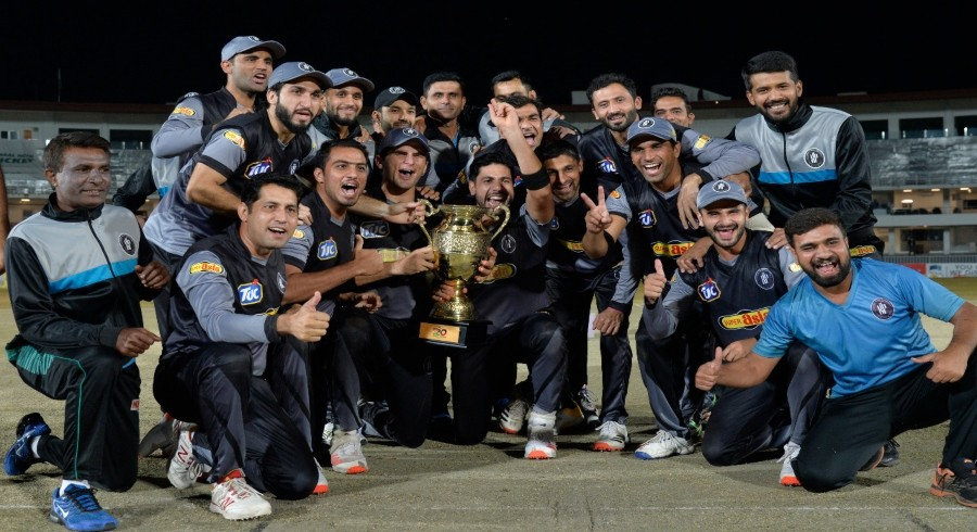 A statistical review of National T20 Cup