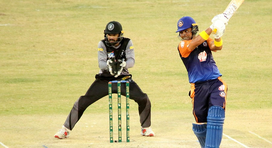 NT20 Cup: Akmal unhappy with PCB after Rizwan bags best wicketkeeper award