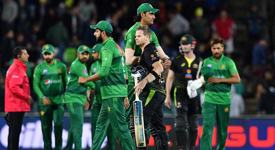 Diminishing parity between batsmen and bowlers