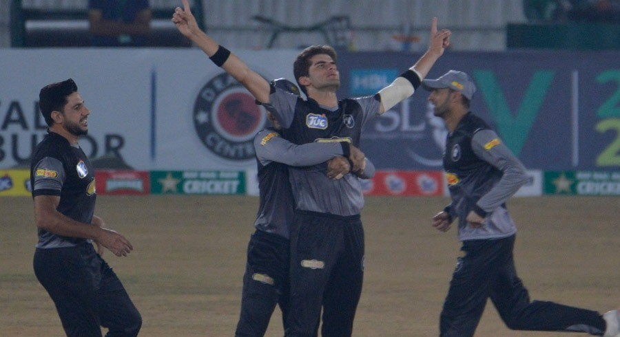 Quiz: National T20 Cup 2020-21