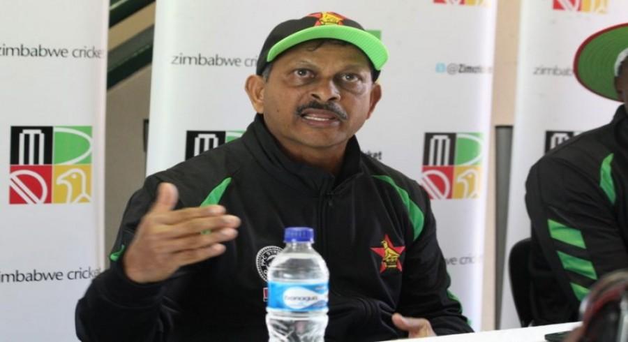 Zimbabwe head coach Lalchand Rajput withdraws from Pakistan tour