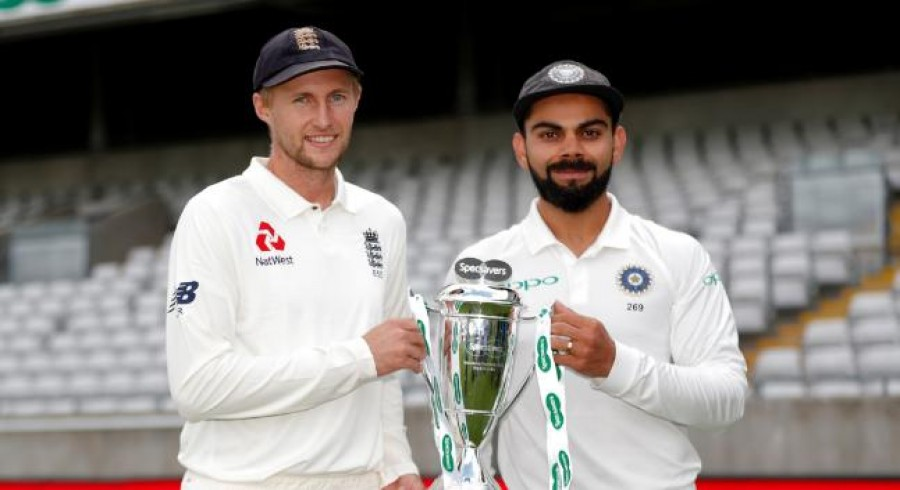 Kohli 'most complete player' around: Root