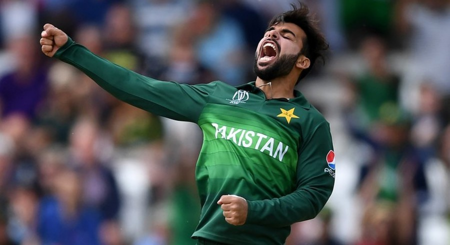 Shadab highlights importance of Zimbabwe series ahead of New Zealand tour