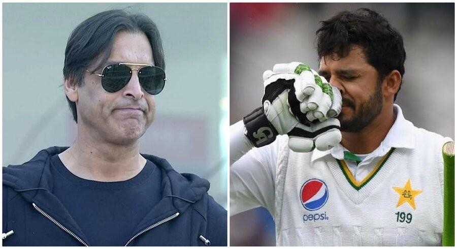 Azhar Ali was forced to accept Test captaincy: Shoaib Akhtar