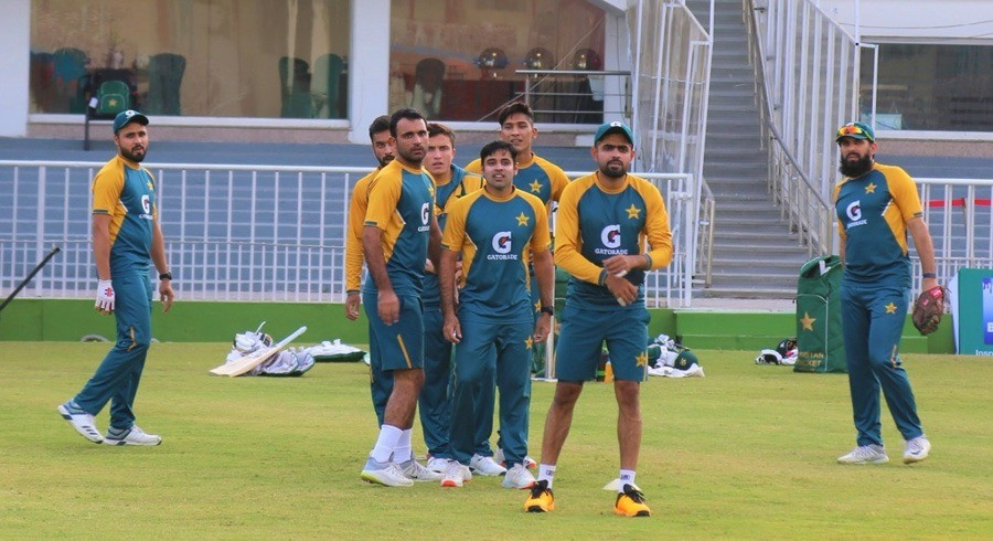 Pakistan cricketers 'not enjoying' stay in bio-bubble ahead of Zimbabwe series