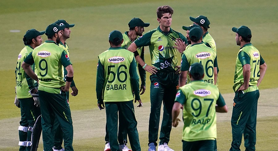 Pakistan announce 15-member squad for first Zimbabwe ODI