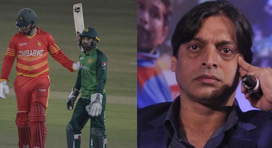 Shoaib Akhtar urges 'awkward' Mohammad Rizwan to stop pretending as captain