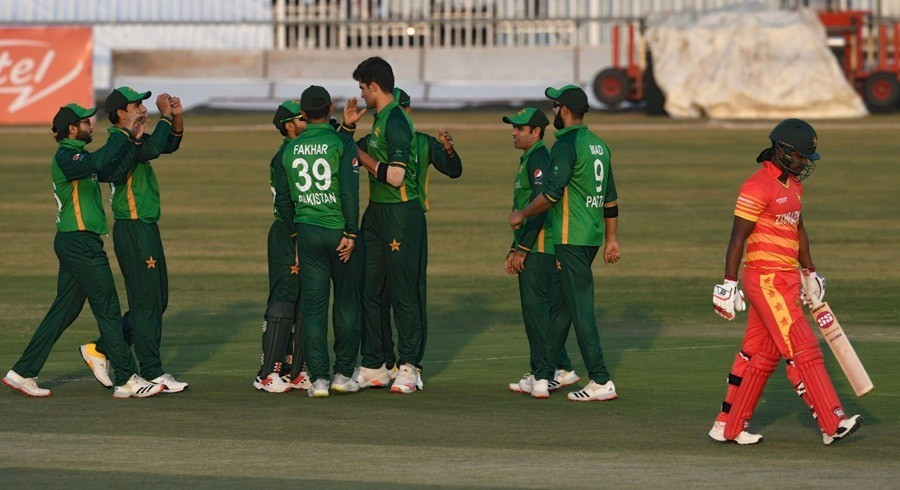 Five lessons from Pakistan's ODI series against Zimbabwe