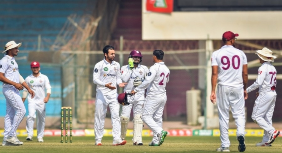 Third round of first-class Quaid-e-Azam Trophy begins on Friday