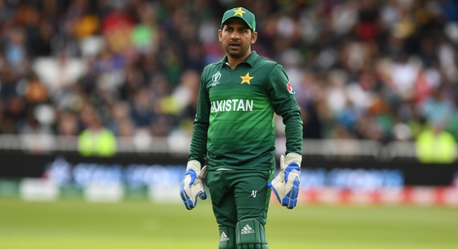 Sarfaraz Ahmed likely to be part of Pakistan squad for New Zealand tour