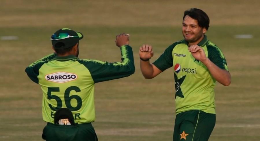 Pakistan complete T20I series whitewash against Zimbabwe
