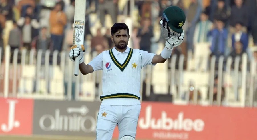 Babar Azam replaces Azhar Ali as Pakistan Test captain